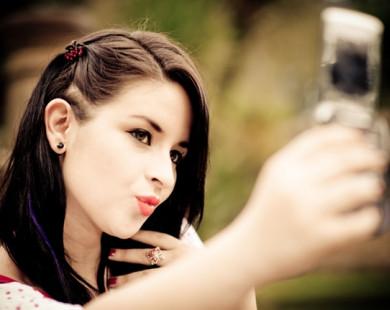 Mẹo chụp ảnh selfie giúp bạn luôn đẹp tự nhiên