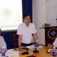 9 nạn nhân đâm tàu ở Vũng Tàu có thể kẹt trong khoang