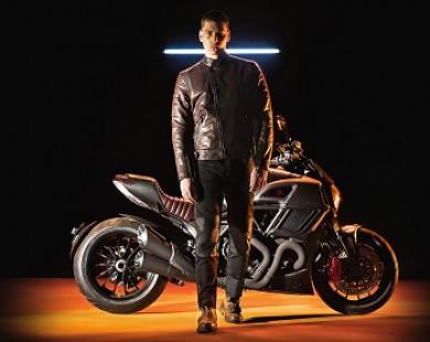 Ducati Diavel Diesel chốt giá 696 triệu đồng