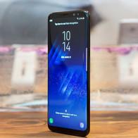 Cùng ngắm Samsung Galaxy S8 và Galaxy S8+ mới ra mắt