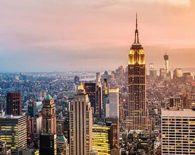 Thành phố quy tụ những người giàu nhất thế giới