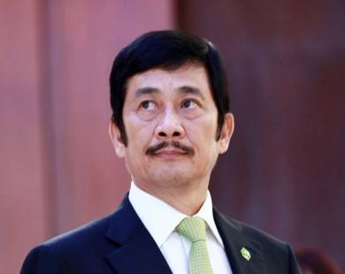 Đại gia Novaland Bùi Thành Nhơn cũng muốn Sacombank?