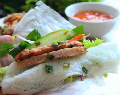 Khám phá thế giới đồ ăn vặt bên bến Ninh Kiều