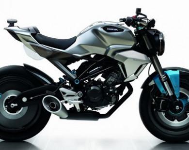 Phiên bản Honda 150SS Racer Concept đẹp mê hồn