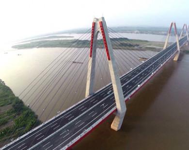 Những phương án quy hoạch sông Hồng trong hơn 20 năm qua
