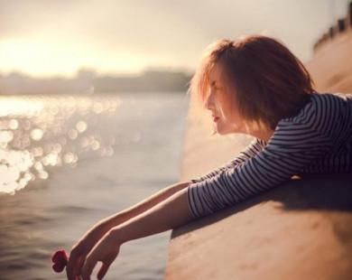 Nếu cảm thấy lạc lối thì hãy nghĩ đến sự cần thiết của cô đơn