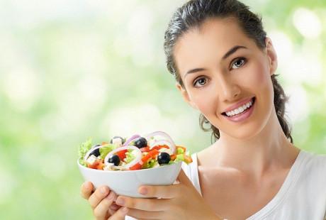 Muốn tăng ham muốn tình dục… hãy ăn chay