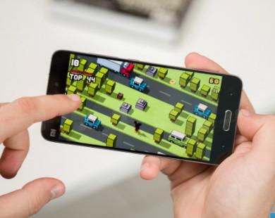 Xiaomi Mi 6 camera kép, giá rẻ sắp ra mắt người tiêu dùng