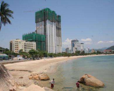 Mường Thanh đã xây vượt lên trên 40 tầng