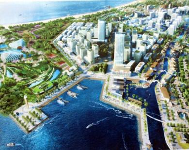 Tin mới về siêu dự án casino 4 tỷ USD ở Quảng Nam