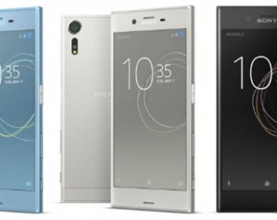 Đánh giá Ưu điểm của dòng điện thoại Sony Xperia XZs