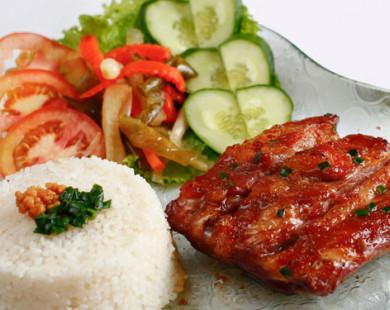 Những quán ăn ngon miễn chê về đêm ở Sài Gòn