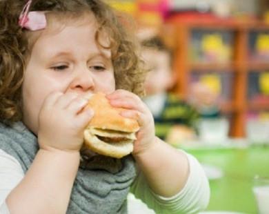 Dấu hiệu sớm phát hiện bệnh gan nhiễm mỡ ở trẻ nhỏ