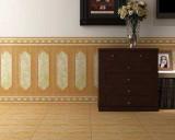 Chọn gạch ốp chân tường cho phòng khách siêu chuẩn