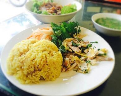 8 món cơm đặc sản chỉ ở Việt Nam mới có
