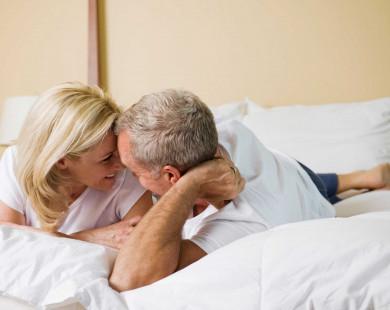 Vấn đề lão hóa ở phụ nữ tuổi mãn kinh
