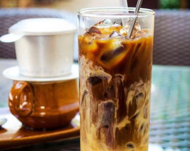 Café sữa đá Việt Nam lọt danh sách những cốc cà phê ngon nhất thế giới