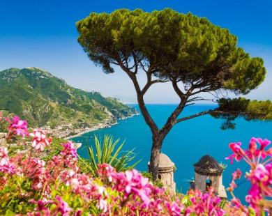 Những điểm đến đẹp nhất nước Ý