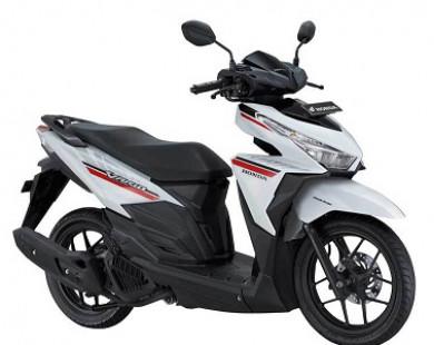 Honda Vario 150 và Vario 125 có giá 31 triệu đồng