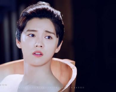 """Luhan gây mê mẩn trong phim """"Trạch Thiên Ký"""" từ khi phát sóng"""