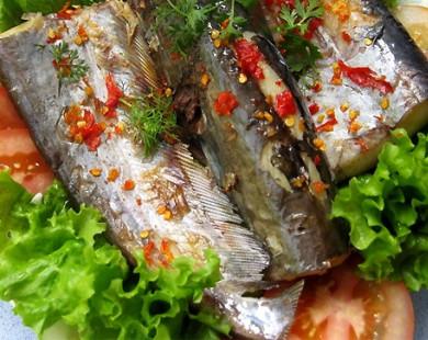 Những món ngon dành cho người sành ăn khi đến An Giang