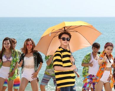 Sơn Tùng M-TP sắp ra MV mới đẹp không khác gì của các sao Hàn