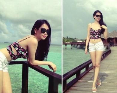 Style thời trang dạo biển 'hút vạn người' khi mùa hè đến