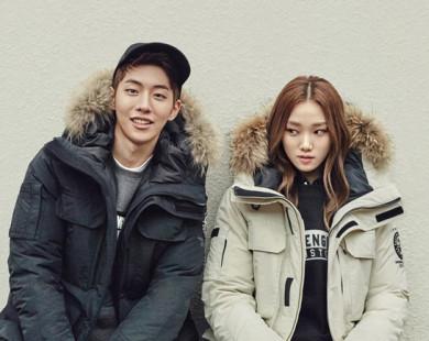 Bằng chứng rõ rành rành Lee Sung Kyung và Nam Joo Hyuk là chân ái