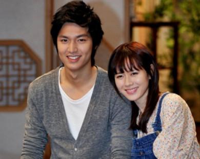 10 phim tình cảm lãng mạn Hàn 'vạn người mê'