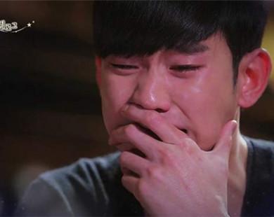 """5 bộ phim Hàn khiến khán giả """"khóc như mưa"""""""