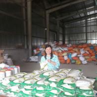 Nông dân đi nước ngoài học làm nông nghiệp