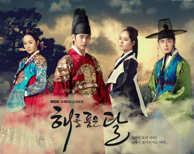 Xếp hạng 6 bộ phim Hàn có Rating cao nhất từ trước đến nay