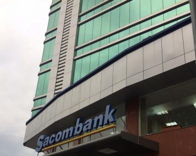 """Thấp thỏm chờ tới """"giờ G"""" của Sacombank"""