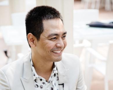 MC Phan Anh lên tiếng về tin bị cấm lên sóng VTV