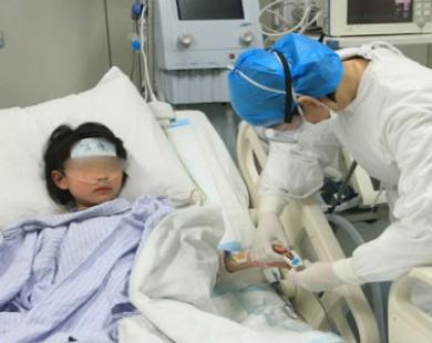 Chủng vi rút cúm A(H7N9) tại TQ đã biến đổi độc lực cao