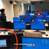 Cục An toàn thông tin hướng dẫn cách xử lý khẩn cấp mã độc tống tiền WannaCry