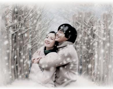 """Phong cách thời trang của minh tinh """"Bản tình ca mùa đông"""" Choi Ji Woo"""