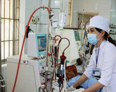 Thảm hoạ y khoa ở Hoà Bình: Chuyên gia Bạch Mai phân tích nguy cơ từ hệ thống nước RO