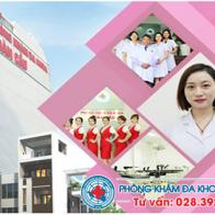 Khám phụ khoa ở TP.HCM ở đâu tốt-Phòng khám đa khoa Hoàn Cầu