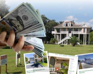 Mua nhà ở Mỹ: Dễ dàng tuồn tiền ra nước ngoài