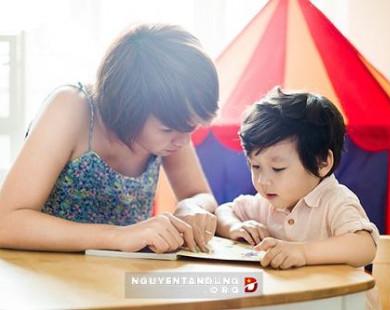 Cho trẻ học sớm trước khi vào lớp 1: những hệ lụy và liệu pháp cần biết