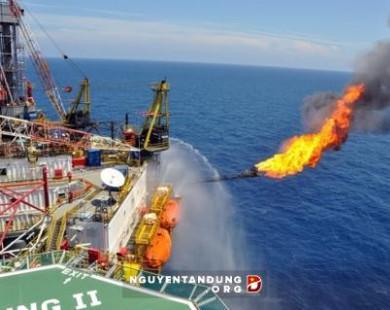 Vì sao Việt Nam bán dầu thô giá rẻ cho Trung Quốc?