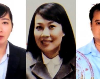 """Vụ 400 tỷ """"biến mất"""": Đã bắt được cựu Giám đốc OceanBank chi nhánh Hải Phòng"""