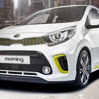 Mẫu ô tô 'hot' của Kia bất ngờ giảm giá
