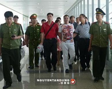 Dẫn độ đối tượng hành hung người dã man từ Belarus về Việt Nam