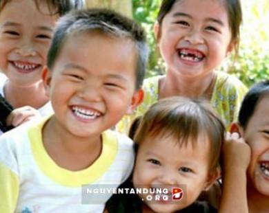 Cả nước ham sinh con trai, Việt Nam thiếu 4 triệu phụ nữ