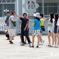 Du lịch Đà Nẵng xuất hiện một số tổ chức, cá nhân Trung Quốc, Hàn Quốc thao túng