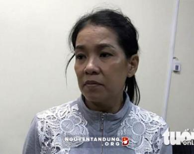Vụ đốt xe ở Hậu Giang: Rúng động lời khai của cô con gái thuê người giết cha