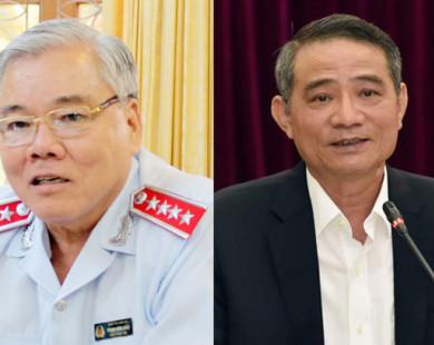 Tuần tới sẽ có tân Bộ trưởng Bộ GTVT và Tổng Thanh tra Chính phủ
