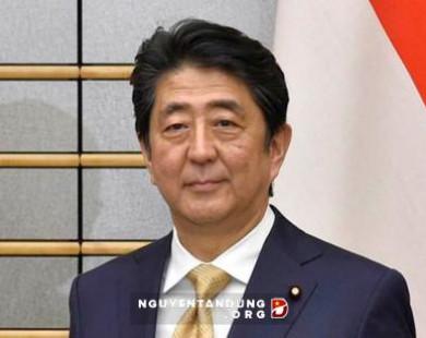 Thủ tướng Shinzo Abe đã sẵn sàng sửa đổi Hiến pháp Nhật Bản?
